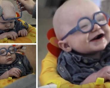 cum reactioneaza un bebe cand isi vede mama pentru prima data